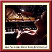 Grand Piano Masters: Brahms: Piano Sonata No. 3 von Magdalena Mullerperth