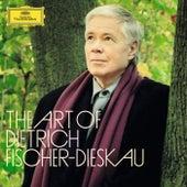 The Art of Dietrich Fischer-Dieskau von Dietrich Fischer-Dieskau
