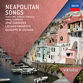 Neapolitan Songs by Luciano Pavarotti