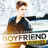 Boyfriend by Justin Bieber
