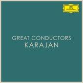 Great Conductors: Karajan de Herbert Von Karajan