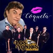 Coqueta by Los Yonics