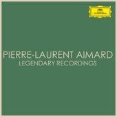 Pierre-Laurent Aimard - Legendary Recordings de Pierre-Laurent Aimard