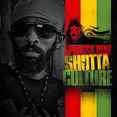 Shotta Culture - Single von Spragga Benz