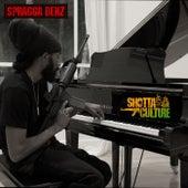 Shotta Culture von Spragga Benz