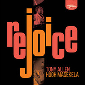 We've Landed (Cool Cats Mix) by Tony Allen