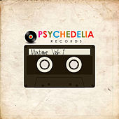 Psychedelia Records Mixtape - Vol. 1 von Various Artists