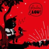 জ্যাজ ক্লাসিক de শিশুদের জন্য জ্যাজ ক্যাট লুই সঙ্গীত