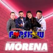 Morena de Banda Mega Pop Show