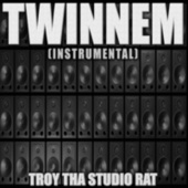 Twinnem (Originally Performed by Coi Leray) (Instrumental) by Troy Tha Studio Rat