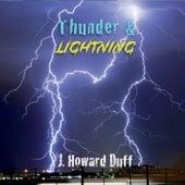 Thunder & Lightning de J. Howard Duff