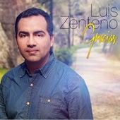 Gracias by Luis Zenteno