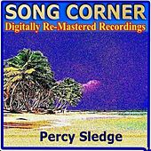 Song Corner - Percy Sledge by Percy Sledge