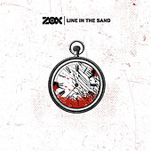 Line In The Sand by Zox