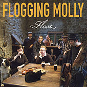 Float von Flogging Molly