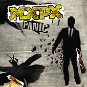 Panic by MxPx