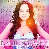 All About Me de Natti Natasha