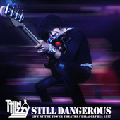 Still Dangerous (Live At The Tower Theatre Philadelphia 1977) de Thin Lizzy