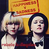 Happiness V Sadness de Robots In Disguise