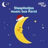 Slaapliedjes music box (Kerst) by Alles Kids