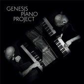 The Fountain Of Salmacis de Genesis Piano Project