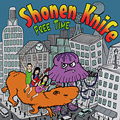Free Time de Shonen Knife