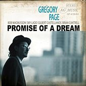 Promise of a Dream van Gregory Page