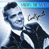 Smiths The Name von Carl Smith