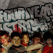 Explains It All by Four Year Strong
