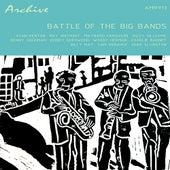 Battle of the Big Bands von Various Artists