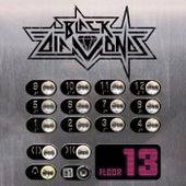 Floor 13 by Black Diamonds