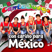 Con Cariño Para México (Colección Oficial) von Cantajuego (Grupo Encanto)