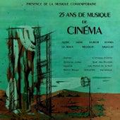 25 Ans De Musique De Cinema de Various Artists