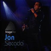Stage Rio de Jon Secada
