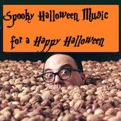 Spooky Halloween Music for a Happy Halloween by Allan Sherman