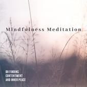 Mindfulness Meditation on Finding Contentment and Inner Peace de Zen Meditation Music Academy