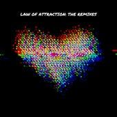 Law of Attraction: The Remixes van Mike Casey