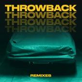 Throwback (Remixes) von Michael Patrick Kelly