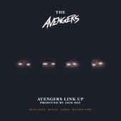 Avengers Link Up by Mayhem NODB