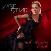 Aşk Lazım Aşk di Ayşe Çınar