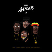 The Avengers LP by Various Artists