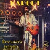 Aravoditz Irigoun de Harout Pamboukjian
