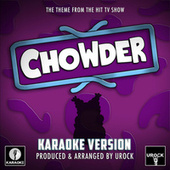 Chowder Main Theme (From