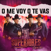 O Me Voy o Te Vas (Cover) de Superiores de Nuevo Leon