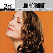 The Best Of Joan Osborne 20th Century Masters The Millennium Collection by Joan Osborne