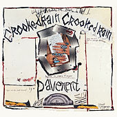 Crooked Rain Crooked Rain de Pavement