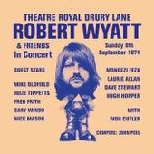 Drury Lane de Robert Wyatt