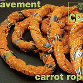Carrot Rope de Pavement