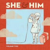 Volume Two de She & Him