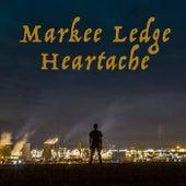 Heartache by Markee Ledge